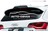Спойлер заднего стекла ABT Sportline для Audi Q7 2007-2014