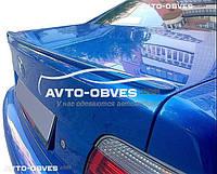 Спойлер крышки багажника для BMW 5 E39 1995-2003, ABS