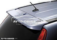 Спойлер заднего стекла Honda CR-V 2006-2012