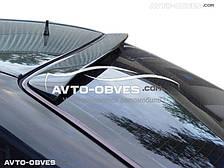 Спойлер заднего стекла Mercedes-Benz E210 1996-2001