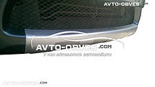 Накладка на передний бампер Митсубиши Грандис 2004-2009