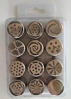 Кондитерские насадки 1213 арт. 13-5
