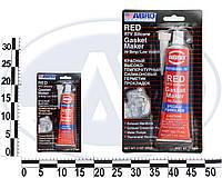 Герметик прокладок красный ABRO 85 гр (производство Китай). 11-ABCH