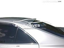 Спойлер заднего стекла Toyota Camry V40 2006-2012