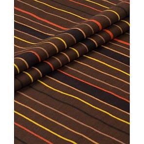 Постельное белье Шоколад поплин ТМ Царский дом  (Евро), фото 2
