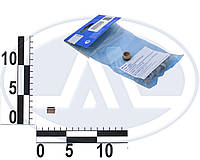 Сальник клапана ВАЗ 2101-15, 2121-21214, 2123, (8 кл); ГАЗ (406 двигателя 16 кл) (24-306670-10) комплект. 21080-1007026-86