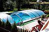 Для чого потрібне накриття для басейну?