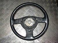 Рулевое колесо кожа Volkswagen Passat B6, 2.0 FSI, BUY, JUC 2005-2010, 3C0419091AG