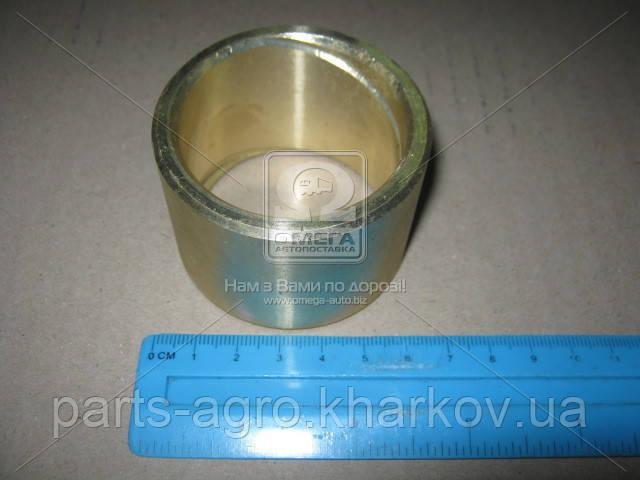Втулка шестерні валу проміжного КПП (1198) МТЗ бронза (МТЗ). 70-1701402