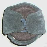 Шапка ушанка, фото 2