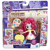 Equestria Girls міні-лялька PINKIE PIE