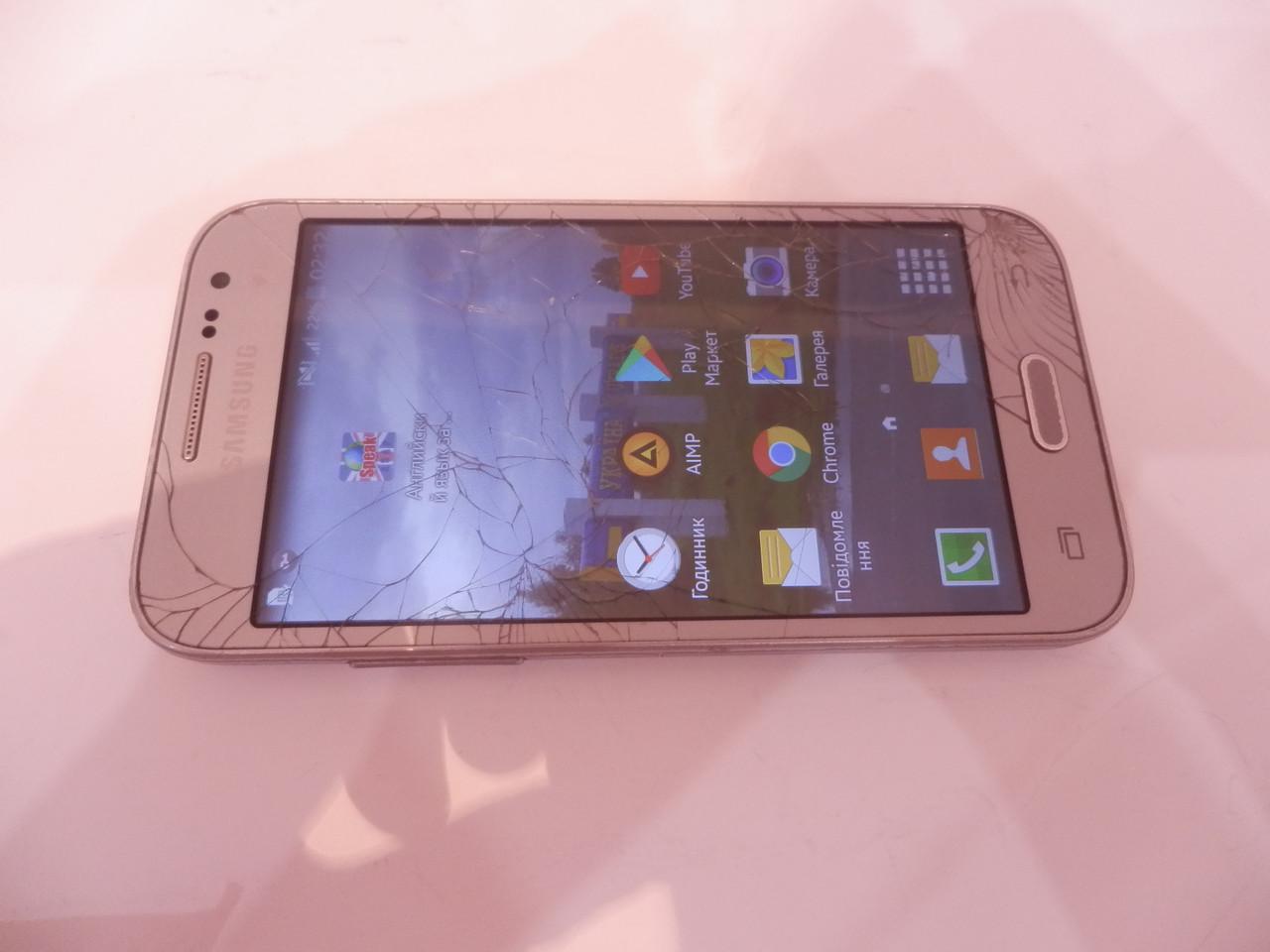 Мобильный телефон Samsung G360 №4341