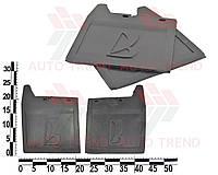 Фартук (брызговик) заднего колеса ВАЗ 2101-07 (комплект 2шт). 2101-8404311/10