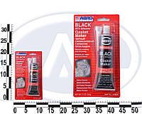 Герметик прокладок черный ABRO 85 гр (производство Китай). 12-ABCH