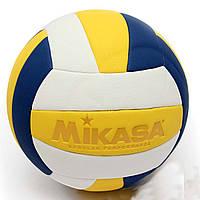 Мяч волейбольный MIKASA оригинал