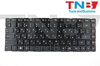 Клавиатура LENOVO U31-70 черная без рамки