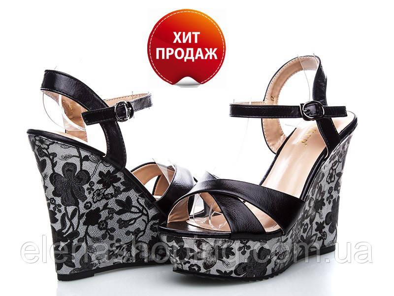 912cdc149 Стильные молодежные босоножки (р.36-37), цена 580 грн., купить Алёшки,  Херсонская обл — Prom.ua (ID#686709876)