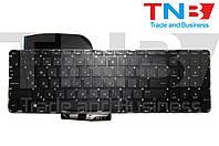 Клавиатура HP Pavilion 17-F черная без рамки
