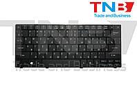 Клавиатура Packard Bell Easy Note Butterfly XS черная