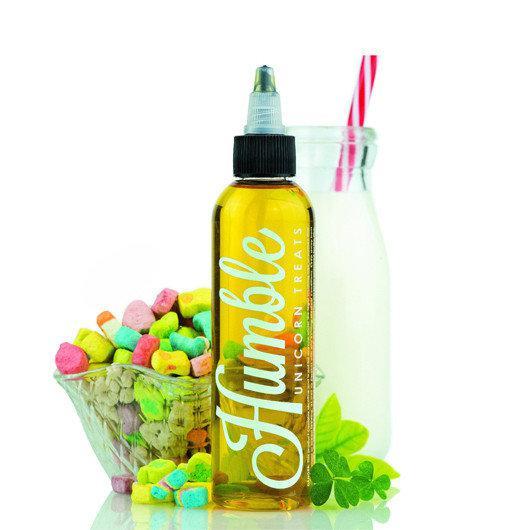 Премиум жидкость для электронных сигарет Humble Juice Co. Unicorn Treats 120 ml (clone)