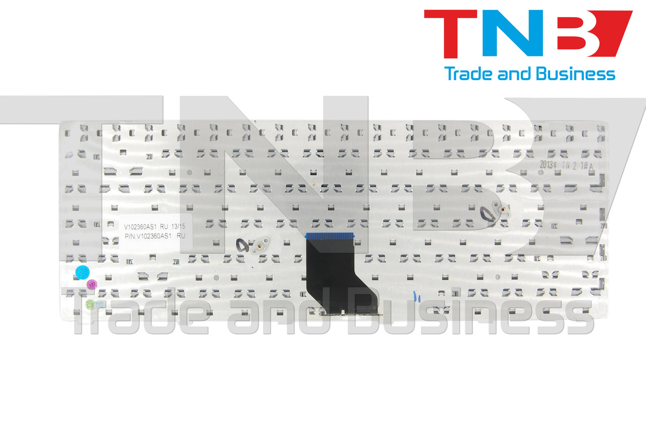 Клавиатура Samsung NP-R518-DS01UA оригинал