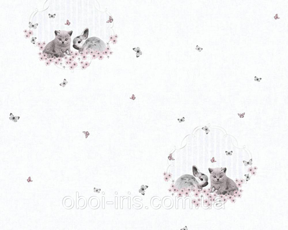 355642 обои Little Stars флизелиновые детские