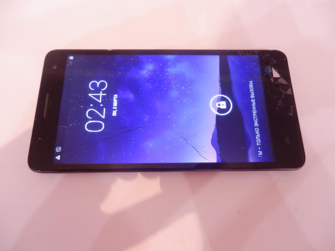 Мобильный телефон Nomi i550 space №4363