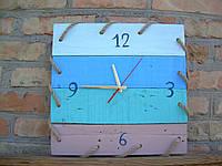 """Часы на стену """"Море, солнце, песок"""""""