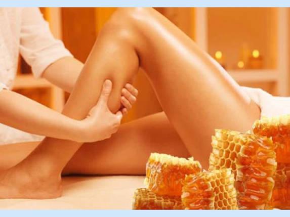 Медовый массаж тела (1-1,5 часа), фото 2