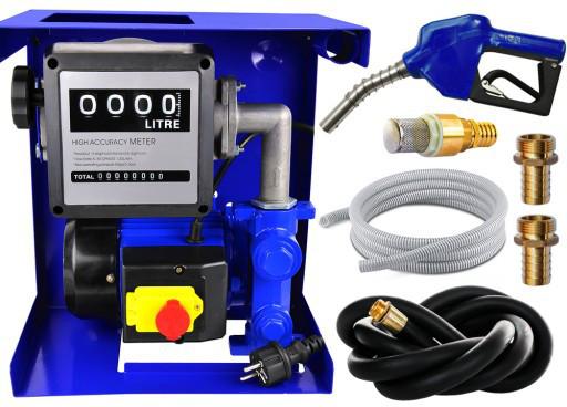 Насос для дизельного топлива CPN 10925 40L/MIN