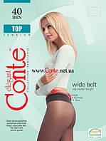 """Колготки ТМ """"Conte"""" Top 40 ден, размер 3, цвет Natural"""