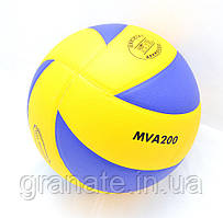 Мяч волейбольный MIKASA MVA 200