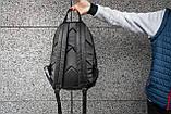 Рюкзак чоловічий міської шкіряний TRIGGER wlkr, фото 6