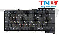Клавиатура Dell Inspiron 1501 640M 9400 E1705