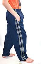 Спортивні штани зимові для хлопчиків, фото 3