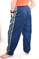 Спортивні штани зимові для хлопчиків, фото 2