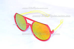 Солнцезащитные очки детские купить оптом по низкой цене