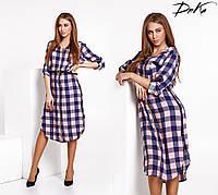 Платье с капюшоном женское/р02365, фото 1