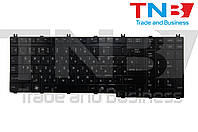 Клавиатура TOSHIBA Satellite A500 A505 L350 L355 P200 P300 P500 G50 G55 X500 X505 черная с подсветкой RU/US