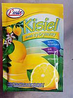 Кисіль лимонний Emix
