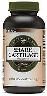 GNC Shark Cartilage 90 tabs, фото 1