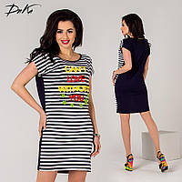 Платье женское летнее /р7076