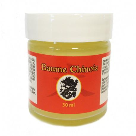 Бальзам Китайский Nutriexpert, 30г