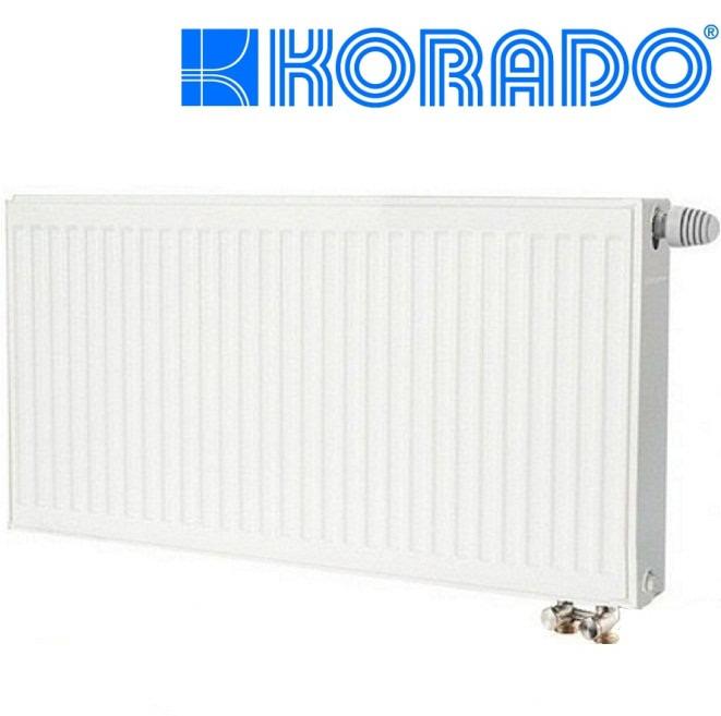 Радиатор Тип 33K H=500 L=2000 стальной Korado (нижнее)