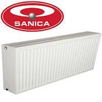 Радиатор тип 33 300H x 500L стальной SANICA, фото 1