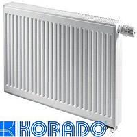 Радиатор Тип 22K H=500 L=1100 стальной Korado (нижнее)