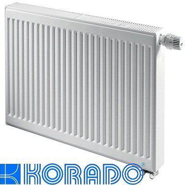 Радиатор Тип 22K H=500 L=800 стальной Korado (нижнее)