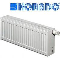 Радиатор Тип 33K H=300 L=1100 стальной Korado (нижнее), фото 1