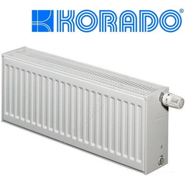 Радиатор Тип 33K H=300 L=1200 стальной Korado (нижнее)