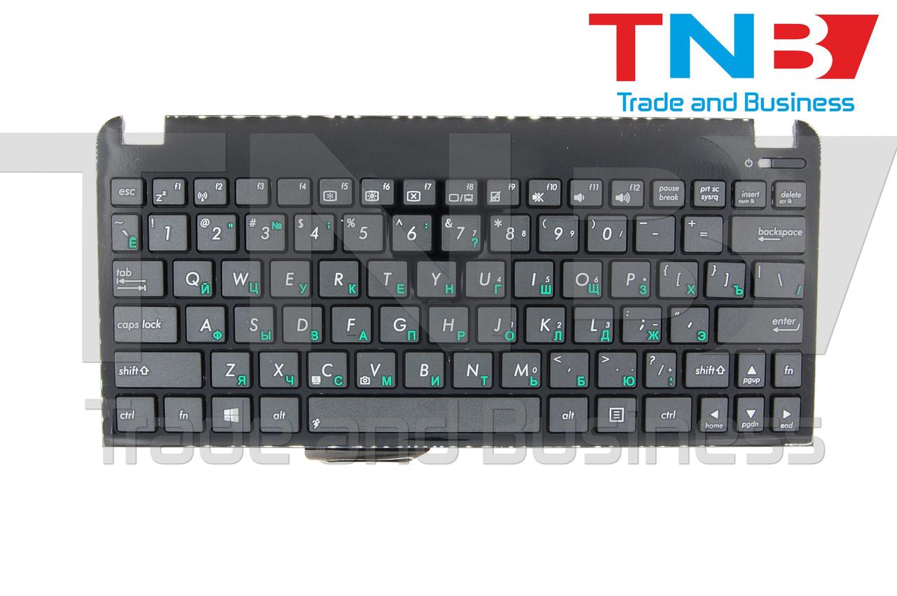 Клавиатура ASUS Eee PC 1015PDG 1016PG с рамкой